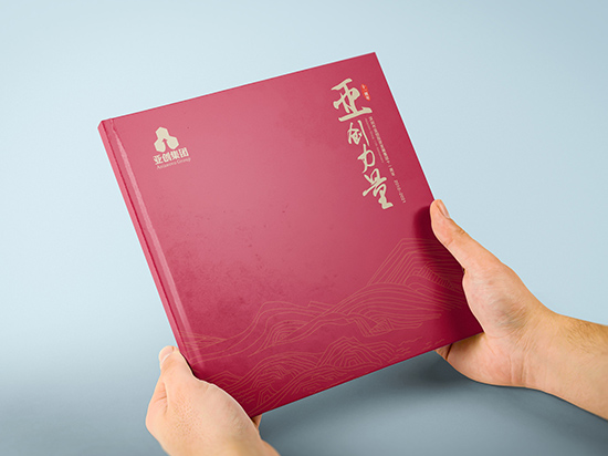 亚创集团十一周年纪念刊《亚创力量》